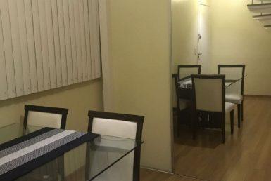 Foto Cobertura de 2 quartos à venda no Ipiranga em Belo Horizonte - Imagem 01