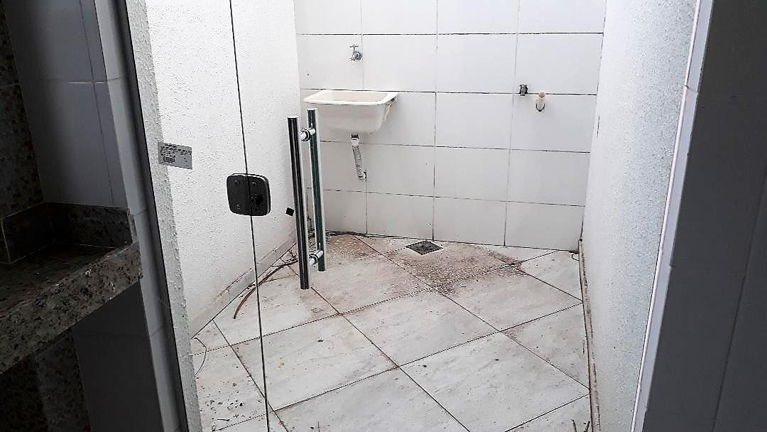 Foto Apartamento de 2 quartos à venda no Novo Glória em Belo Horizonte - Imagem