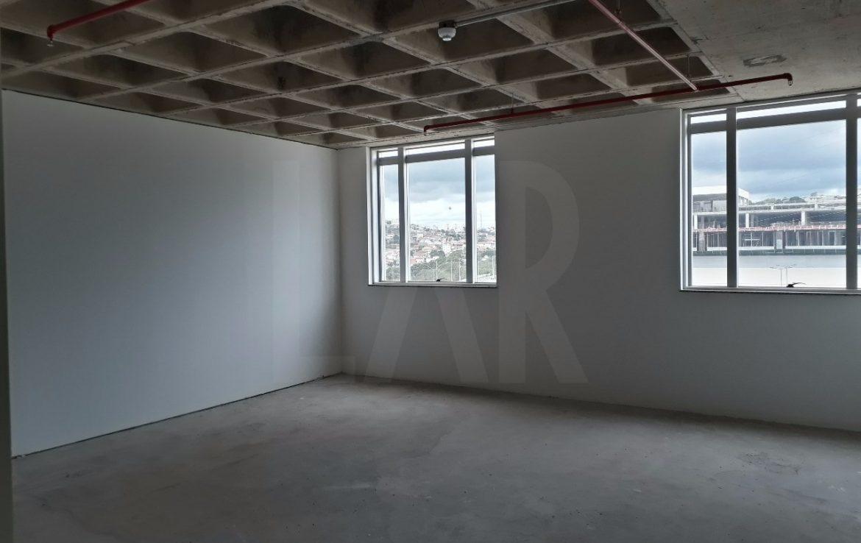 Foto Andar Corrido à venda no São Paulo em Belo Horizonte - Imagem