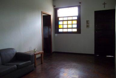 Foto Casa de 4 quartos à venda no Santo Antônio em Belo Horizonte - Imagem 01