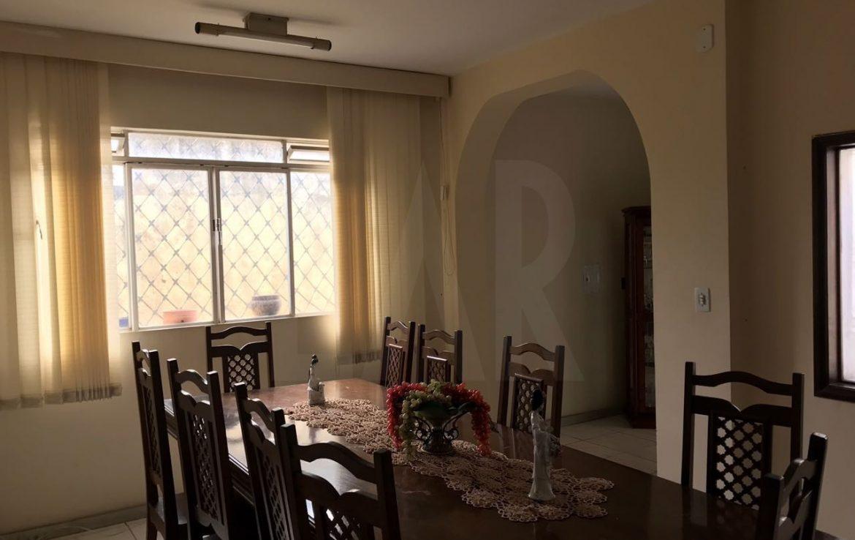 Foto Casa de 4 quartos à venda no MINAS BRASIL em Belo Horizonte - Imagem 02