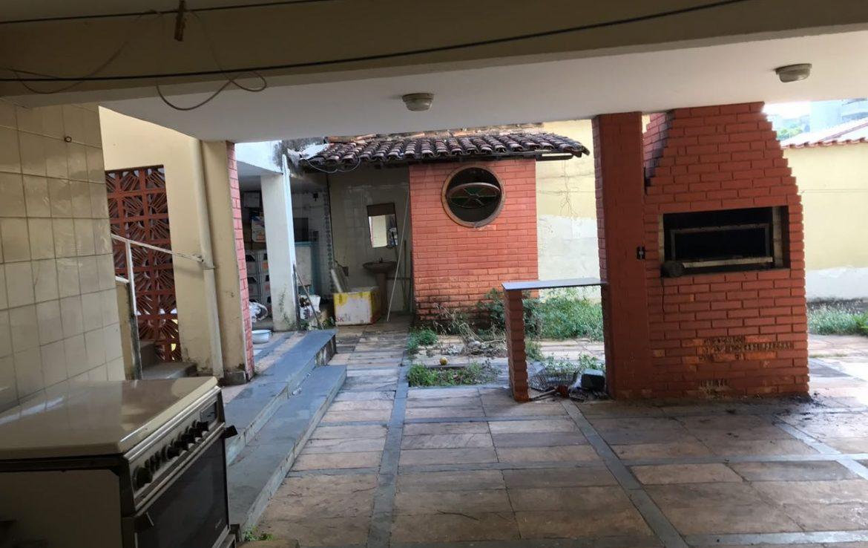 Foto Casa de 4 quartos à venda no MINAS BRASIL em Belo Horizonte - Imagem