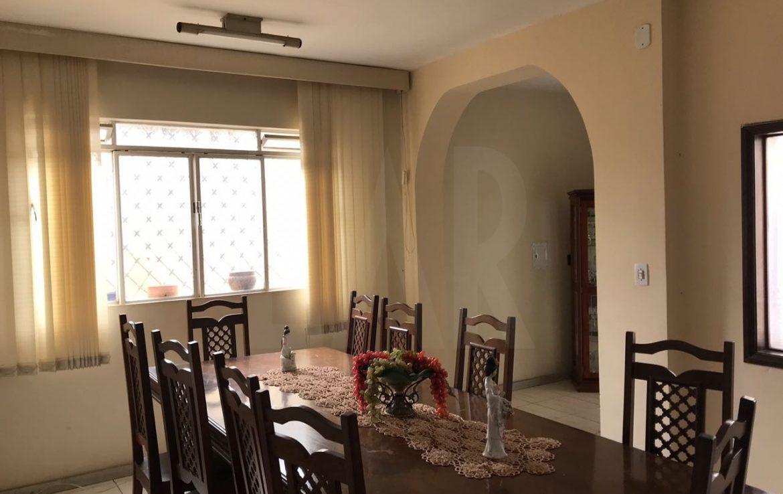 Foto Casa de 4 quartos à venda no MINAS BRASIL em Belo Horizonte - Imagem 04