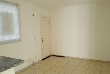 Foto Apartamento de 2 quartos à venda no Campo Alegre em Belo Horizonte - Imagem 01