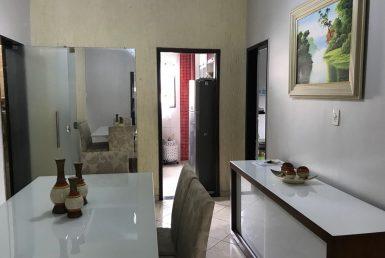Foto Casa de 5 quartos à venda no Boa Vista em Belo Horizonte - Imagem 01
