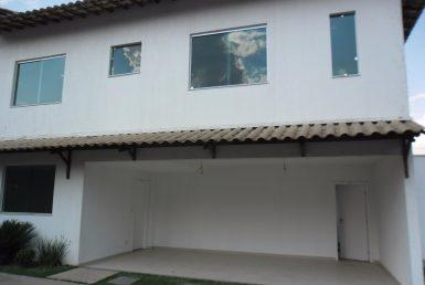 Foto Casa Geminada de 4 quartos à venda no Copacabana em Belo Horizonte - Imagem 01