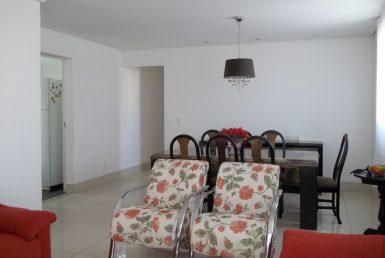 Foto Apartamento de 4 quartos à venda no Santa Inês em Belo Horizonte - Imagem 01