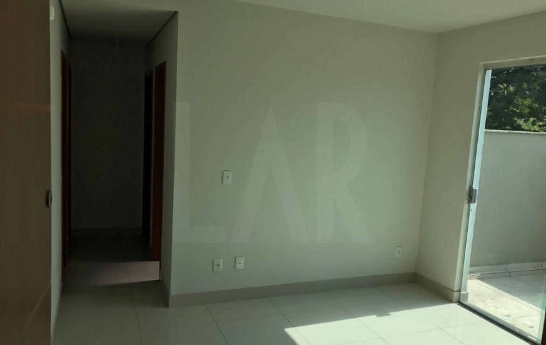 Foto Apartamento de 3 quartos à venda no Caiçara em Belo Horizonte - Imagem 03