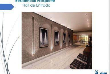 Foto do Residencial Prosperité em Belo Horizonte - Imagem 01