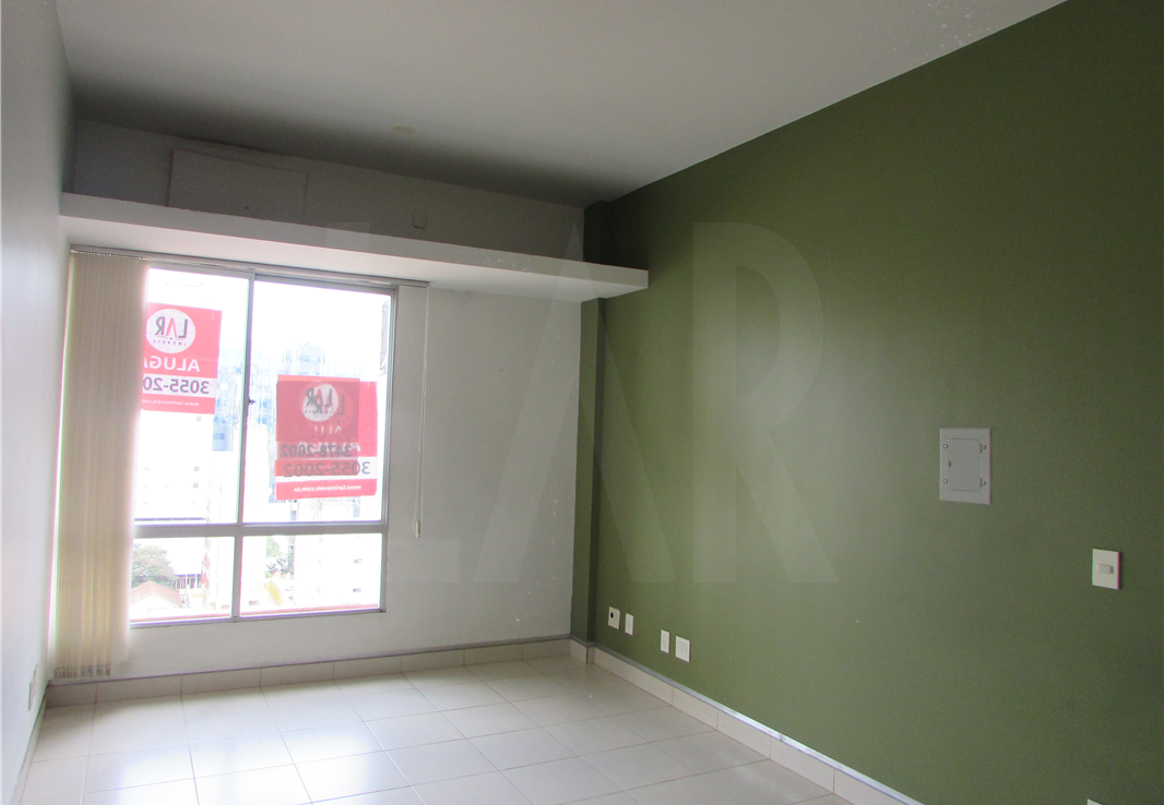 Foto Sala para alugar no São Pedro em Belo Horizonte - Imagem 03