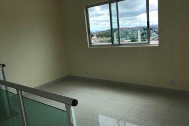 Foto Apartamento de 2 quartos à venda no Eymard em Belo Horizonte - Imagem 01