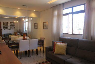 Foto Apartamento de 3 quartos à venda no São Luiz em Belo Horizonte - Imagem 01