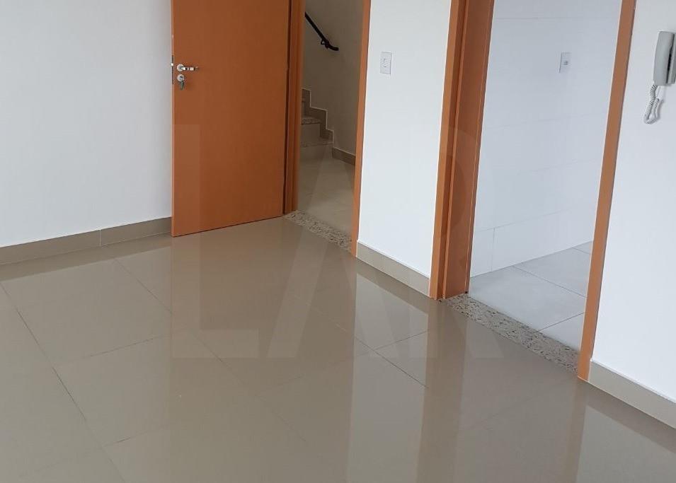 Foto Cobertura de 3 quartos à venda no Serrano em Belo Horizonte - Imagem