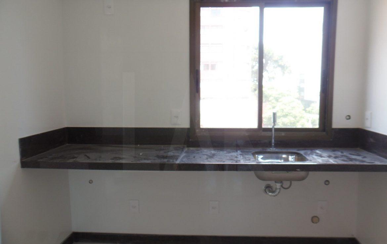 Foto Apartamento de 2 quartos à venda no São Pedro em Belo Horizonte - Imagem 09