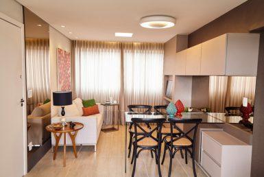 Foto Prédio de 3 quartos à venda no Itapoã em Belo Horizonte - Imagem 01