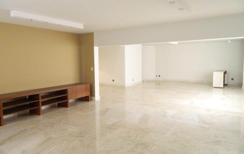 Foto Apartamento de 4 quartos para alugar no Lourdes em Belo Horizonte - Imagem 06