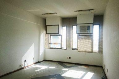 Foto Sala para alugar no Funcionários em Belo Horizonte - Imagem 01