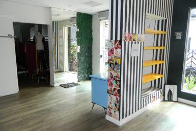 Foto Casa Comercial de 3 quartos para alugar no Santo Antônio em Belo Horizonte - Imagem 01