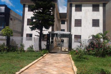 Foto Apartamento de 3 quartos para alugar no Estoril em Belo Horizonte - Imagem 01