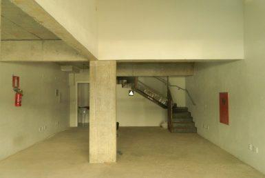 Foto Loja para alugar no Horto em Belo Horizonte - Imagem 01