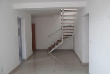 Foto Cobertura de 3 quartos à venda no Coracao de Jesus em Belo Horizonte - Imagem 01