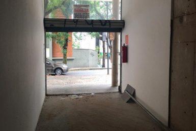 Foto Loja à venda no Santo Antônio em Belo Horizonte - Imagem 01