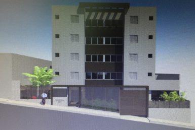 Foto Apartamento de 2 quartos à venda no Serra em Belo Horizonte - Imagem 01
