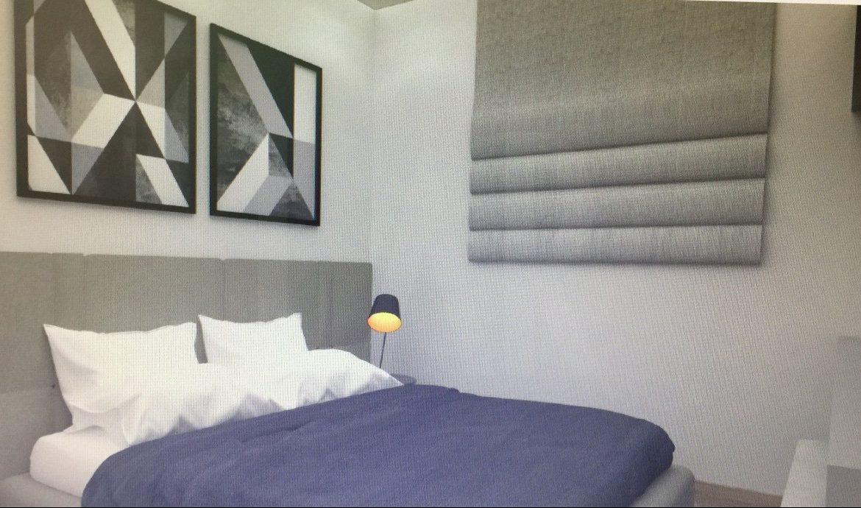 Foto Apartamento de 2 quartos à venda no Serra em Belo Horizonte - Imagem 03
