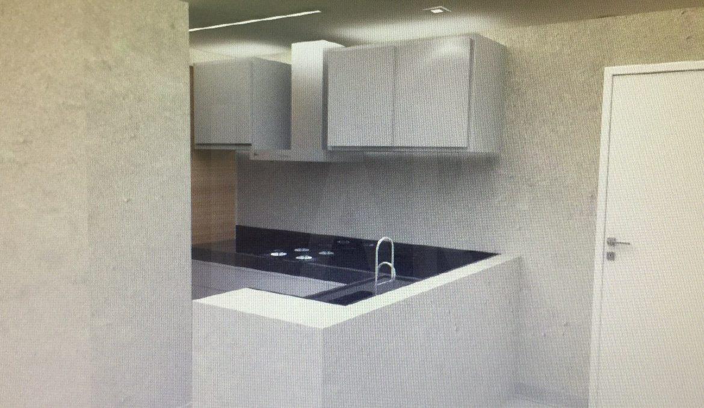 Foto Apartamento de 2 quartos à venda no Serra em Belo Horizonte - Imagem 04