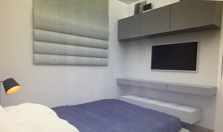 Foto Apartamento de 2 quartos à venda no Serra em Belo Horizonte - Imagem 08