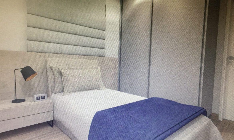Foto Apartamento de 2 quartos à venda no Serra em Belo Horizonte - Imagem