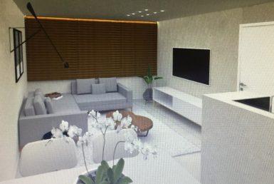 Foto Apartamento de 1 quarto à venda no Serra em Belo Horizonte - Imagem 01