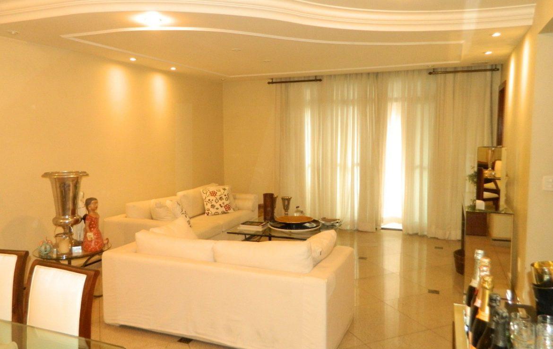 Foto Apartamento de 4 quartos para alugar no Lourdes em Belo Horizonte - Imagem 05