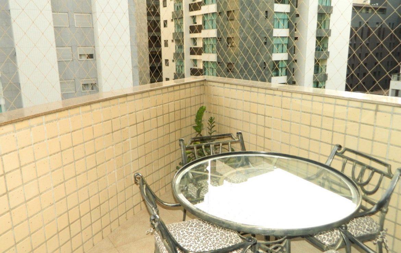 Foto Apartamento de 4 quartos para alugar no Lourdes em Belo Horizonte - Imagem 07