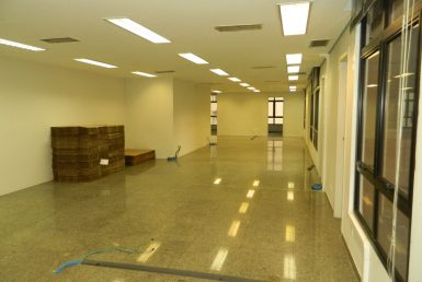 Foto Andar Corrido para alugar no Funcionários em Belo Horizonte - Imagem 01