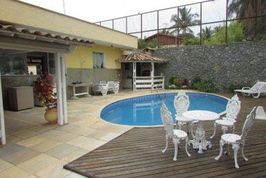 Foto Casa de 6 quartos para alugar no São Luiz em Belo Horizonte - Imagem 01