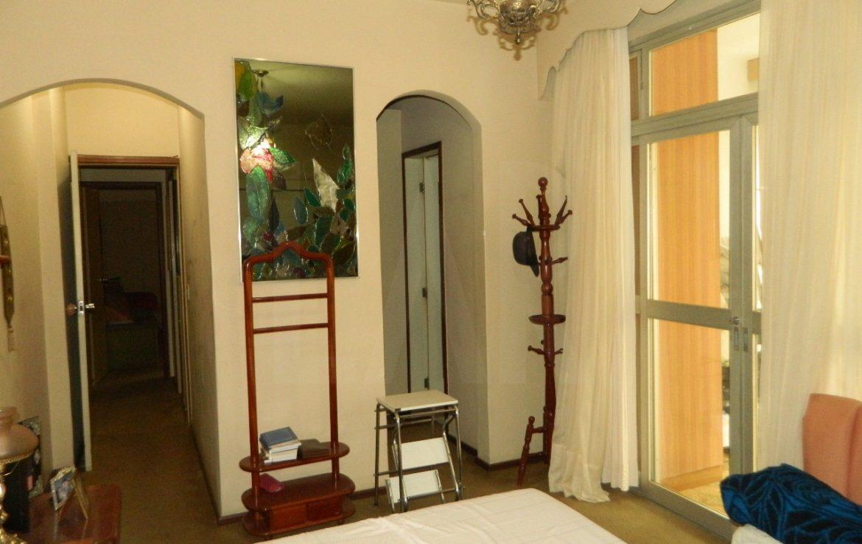 Foto Apartamento de 4 quartos para alugar no Sion em Belo Horizonte - Imagem