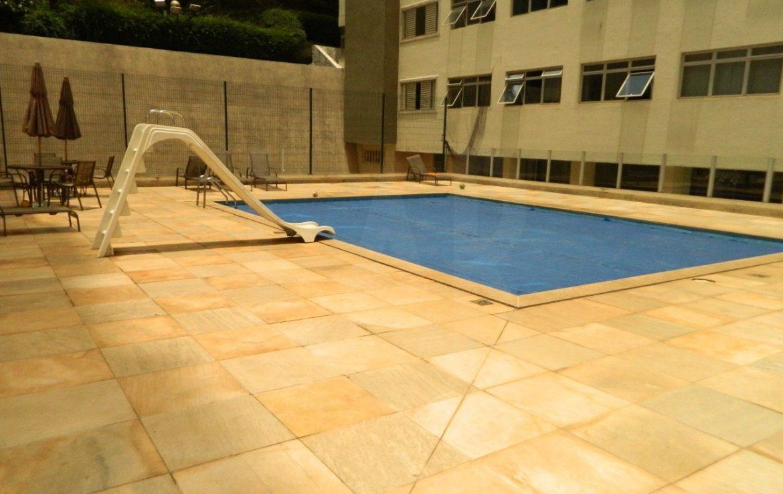 Foto Apartamento de 4 quartos para alugar no Sion em Belo Horizonte - Imagem 07