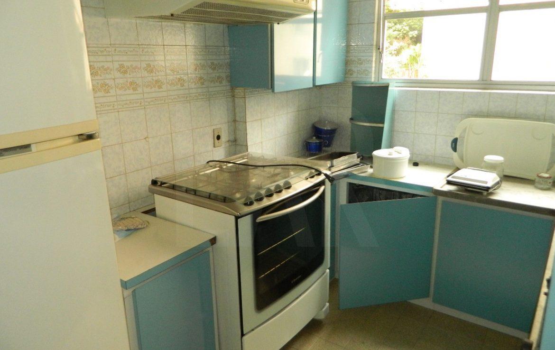 Foto Apartamento de 4 quartos para alugar no Sion em Belo Horizonte - Imagem 08