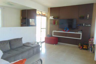 Foto Cobertura de 4 quartos à venda no Jardim America em Belo Horizonte - Imagem 01