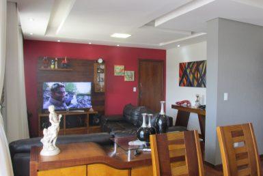 Foto Apartamento de 4 quartos para alugar no Buritis em Belo Horizonte - Imagem 01