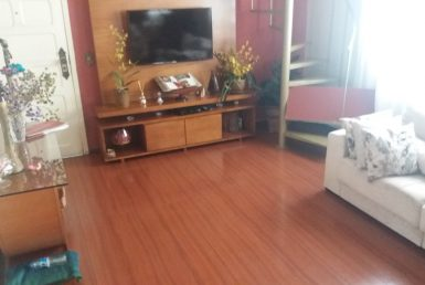 Foto Cobertura de 2 quartos à venda no Jardim America em Belo Horizonte - Imagem 01