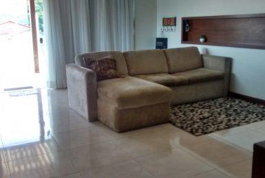 Foto Apartamento de 4 quartos para alugar no São José em Belo Horizonte - Imagem 01