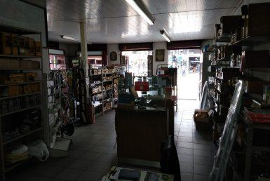 Foto Prédio à venda na Floresta em Belo Horizonte - Imagem 01