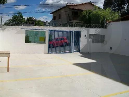 Foto Cobertura de 2 quartos à venda no Copacabana em Belo Horizonte - Imagem