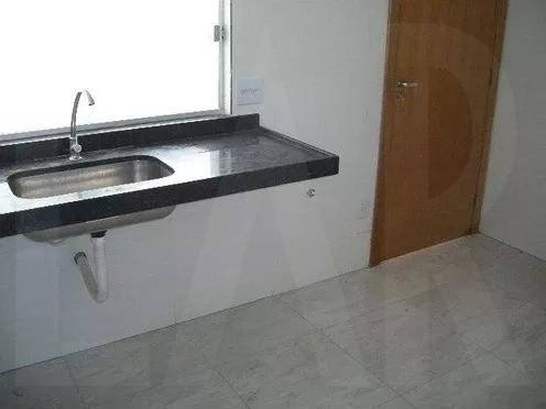 Foto Cobertura de 2 quartos à venda no Copacabana em Belo Horizonte - Imagem 08