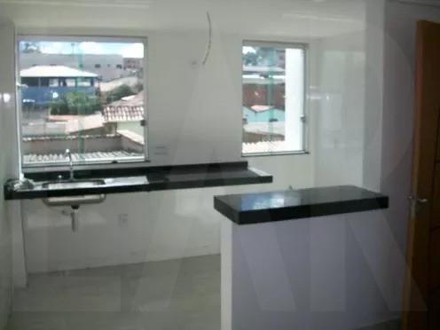 Foto Cobertura de 2 quartos à venda no Copacabana em Belo Horizonte - Imagem 09