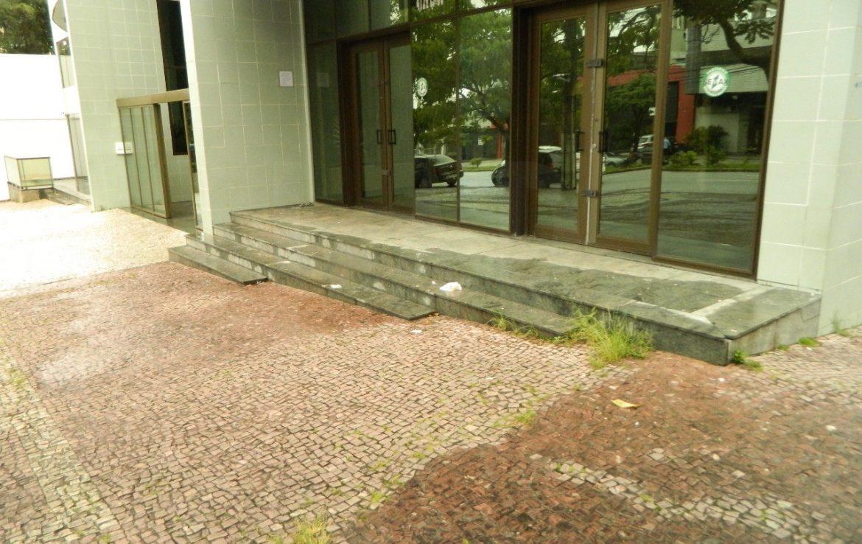 Foto Loja para alugar no Serra em Belo Horizonte - Imagem 02