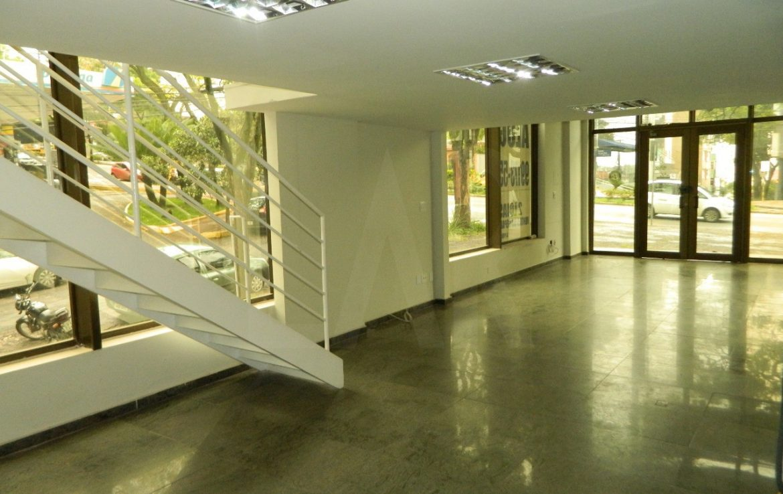 Foto Loja para alugar no Serra em Belo Horizonte - Imagem 03