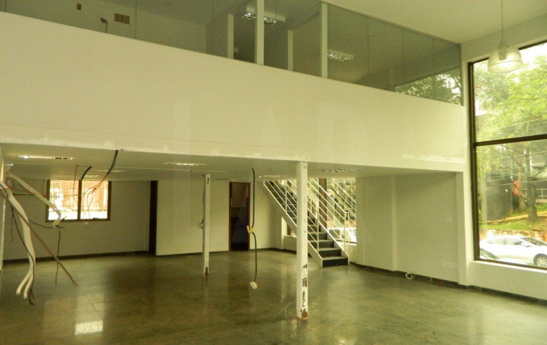 Foto Loja para alugar no Serra em Belo Horizonte - Imagem 04